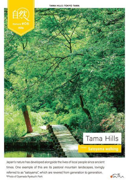 Tama Hills