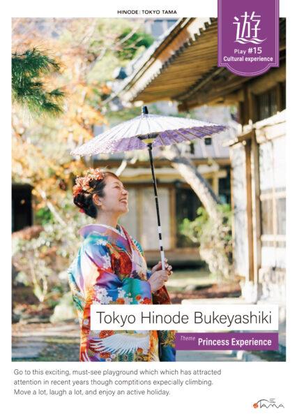 Tokyo Hinode Bukeyashiki